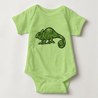 Parson's Chameleon Baby Bodysuit