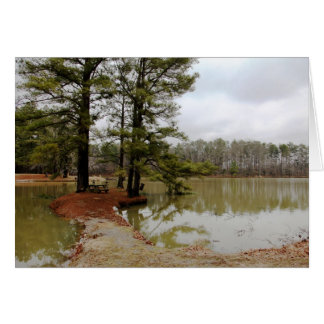 Parson's Lake Card