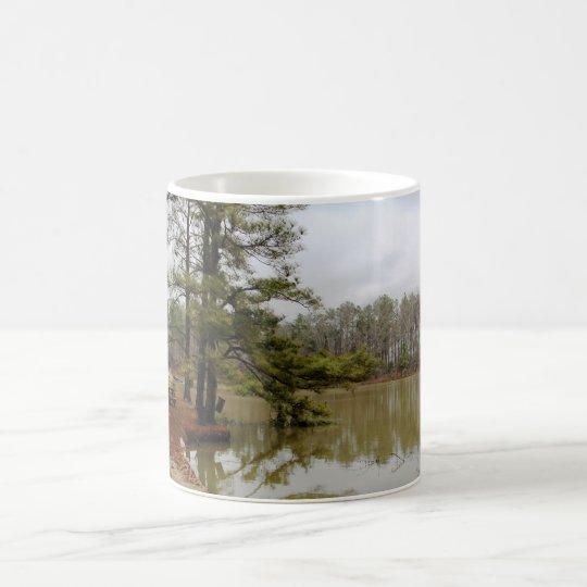 Parson's Lake Coffee Mug