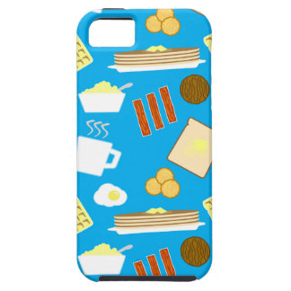 Part of a Balanced Breakfast iPhone SE/5/5s Case