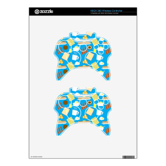 Part of a Balanced Breakfast Xbox 360 Controller Decal