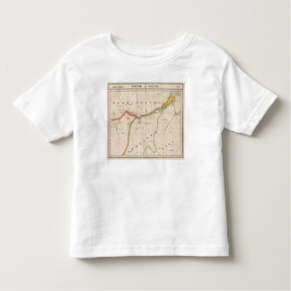 Part of Brazil 11 Toddler T-shirt