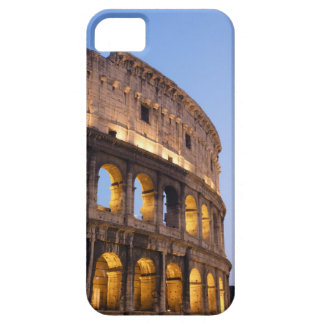 Part of Colosseum at dusk iPhone 5 Cover