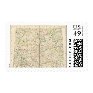 Part of European Russia 15 Postage