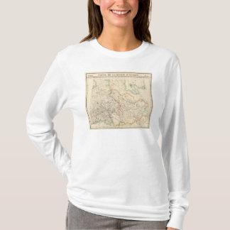 Part of European Russia 5 T-Shirt