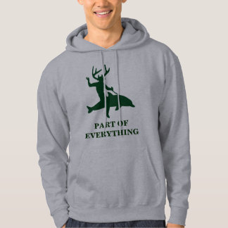 Part of Everything Hoodie