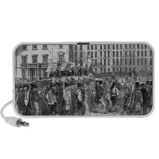 Part of the Chartist Procession Portable Speaker