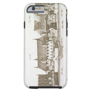 Part of the City of Westminster, 1647 (engraving) Tough iPhone 6 Case