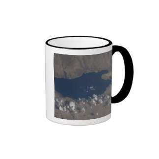 Part of the Dead Sea Coffee Mug