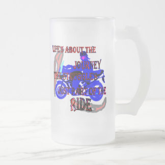 Part of the Ride Beer Mug