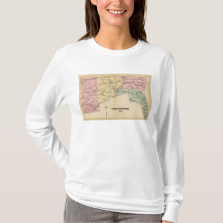 Part of West Chester County, New York T-Shirt