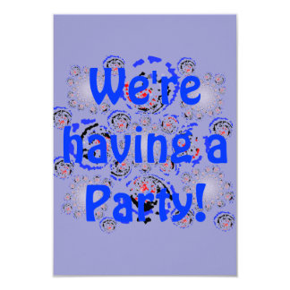 Part RSVP Add occasion Card