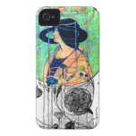 Part Seen - Part Imagined by Charles R. Mackintosh iPhone 4 Covers