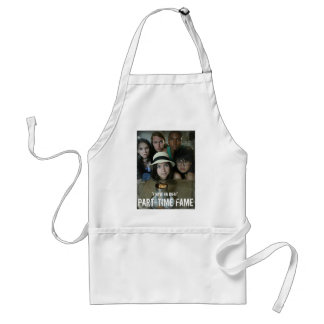 Part-Time Fame Aprons