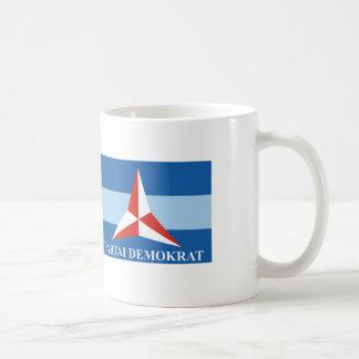 Partai Demokrat Tazas De Café