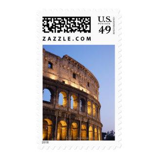Parte de Colosseum en la oscuridad Envio