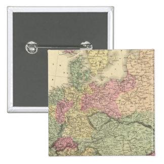 Parte de Europa Pins