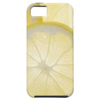 Parte del caso fresco del iPhone del limón Funda Para iPhone SE/5/5s