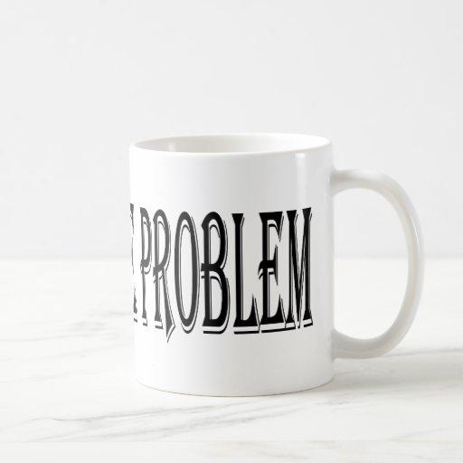 Parte del problema taza clásica
