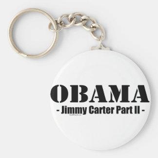 Parte II de Obama - de Jimmy Carter Llavero