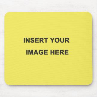 Parte movible de Deluxephotos su propio cojín de Mousepad