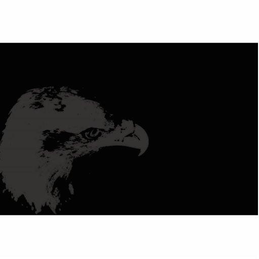 parte posterior gráfica gris del negro de la derec fotoescultura vertical