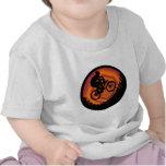 Parte superior de Sun de la bici Camisetas