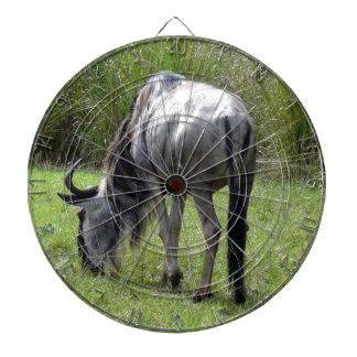 Parte trasera del Wildebeest
