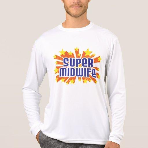 Partera estupenda camisetas