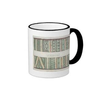 Parterres of Turf and Earth for small Ground Plots Mugs