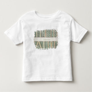 Parterres of Turf and Earth for small Ground Plots Toddler T-shirt