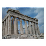 Parthenon_01 Poster