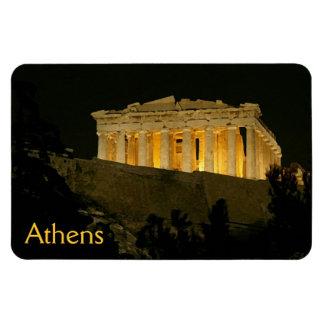 Parthenon 1 iman flexible