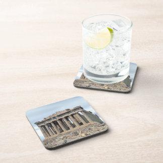 Parthenon 1 posavasos de bebida