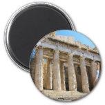 Parthenon, acrópolis Atenas Imán Para Frigorífico