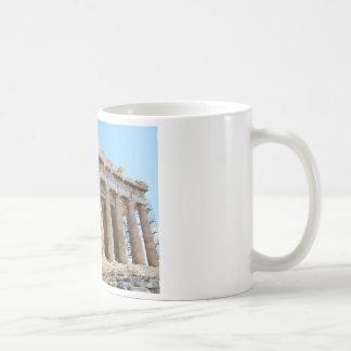 Parthenon, Acropolis Athens Coffee Mug