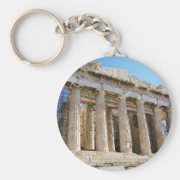 Parthenon, Acropolis Athens Keychain