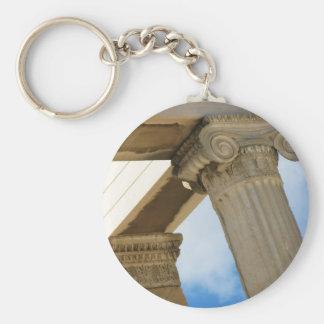 Parthenon, Acropolis, Athens Keychain
