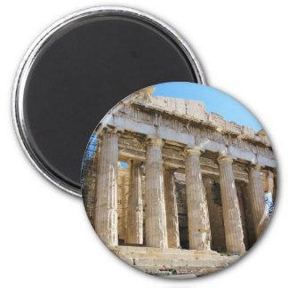 Parthenon, Acropolis Athens Magnet