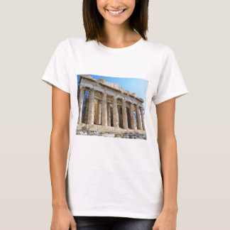 Parthenon, Acropolis Athens T-Shirt