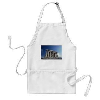 Parthenon Adult Apron