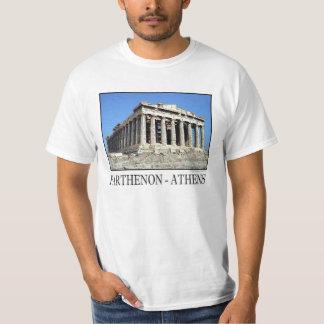 Parthenon Athens T-Shirt