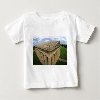 Parthenon Baby T-Shirt