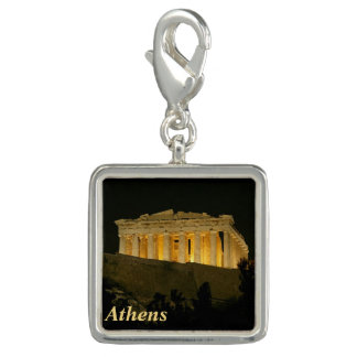 Parthenon Charms