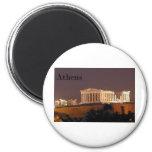 Parthenon de Grecia Atenas (St.K) Iman De Nevera