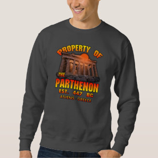 Parthenon - Greece - Sweatshirt