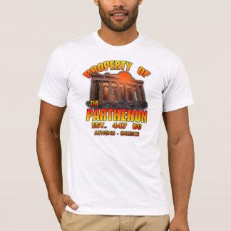 Parthenon - Greece - T-Shirt