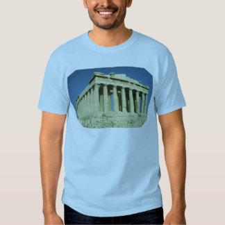 Parthenon griego polera
