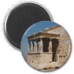 Parthenon Imanes