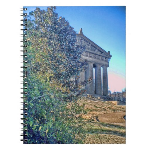 Parthenon Libros De Apuntes
